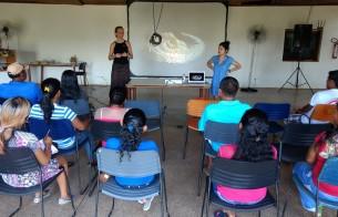 Eventos em São Gabriel da Cachoeira (AM) destacaram Agricultura no Rio Negro