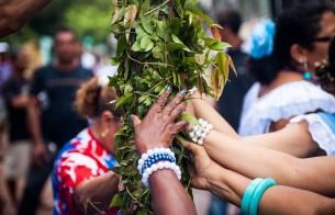 Expressão cultural amapaense, o Marabaixo, é reconhecido como Patrimônio Cultural do Brasil