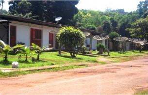 Cumprida nova etapa para a regularização fundiária na Serra do Navio (AP)