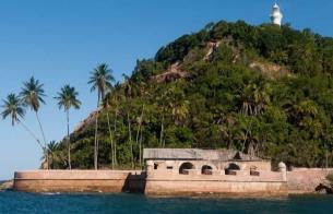 Fortaleza do Morro de São Paulo (BA) é entregue à comunidade com modelo de gestão inovador