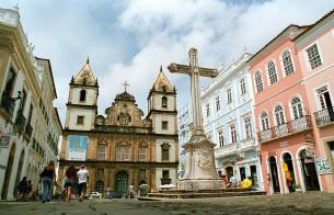 Novo acordo elabora ações para a preservação do Centro Histórico de Salvador