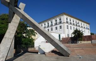Palácio da Sé, em Salvador (BA), será reaberto após restauro