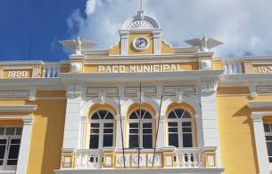 Na Bahia, São Félix e Itaparica têm bens restaurados
