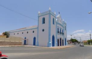 Igreja Nossa Senhora dos Prazeres, em Aracati (CE), será restaurada