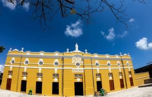 Teatro São José recebe o IX Seminário do Patrimônio Cultural de Fortaleza (CE)