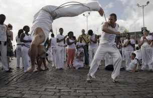 Seminário Capoeira e Patrimônio traz três dias de programação em Fortaleza (CE)