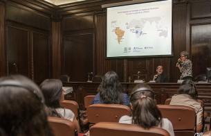 CLC realiza 1° Curso de Capacitação para Gestores de Bens Culturais