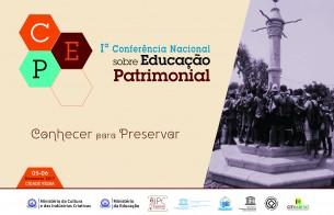 IPC e CNU realizam Primeira Conferência Sobre Educação Patrimonial em Cabo Verde
