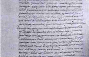 Testamento de Dom Eugênio é furtado no Equador