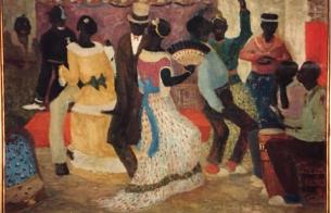 Alerta: Obras do artista uruguaio Pedro Figari são roubadas