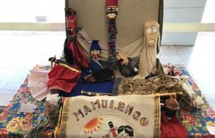 Oficina de Salvaguarda do Teatro de Bonecos Popular do Nordeste reúne pesquisadores no DF