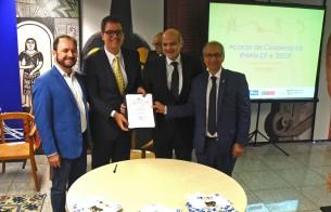 Iphan e Secretaria de Educação do DF assinam acordo na área de educação patrimonial