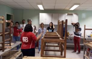 Iphan-DF firma parceria com o IFB para restauração do mobiliário modernista de Brasília