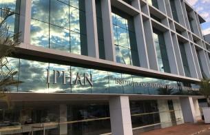 Iphan suspende atividades ao público externo em medida de controle ao coronavírus