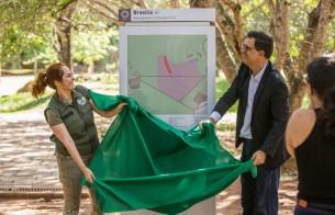 Placas de sinalização indicarão sítios arqueológicos históricos no Distrito Federal