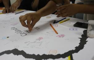 Livro sobre aplicação de inventários participativos em Ceilândia (DF) é lançado