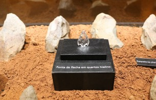 Brasília recebe exposição sobre preservação do Patrimônio Arqueológico