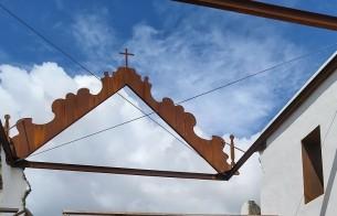 Ruínas de sítio arqueológico em Serra (ES) são inauguradas após restauro