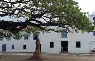 Legado cultural jesuítico é tema de seminário em Anchieta (ES)