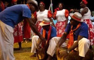Rodas de conversa e oficinas discutem Jongo e Caxambu no Espírito Santo