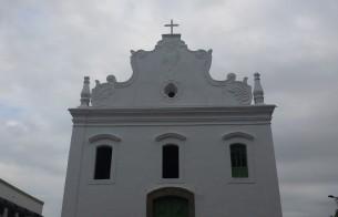 Vila Velha (ES) recebe restauração de uma das igrejas mais antigas do país