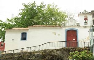 Edificação mais antiga de Vitória (ES), Capela de Santa Luzia será restaurada