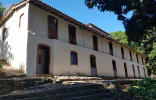 Obras de conservação da Casa e Chácara Barão de Monjardim terão início em Vitória (ES)