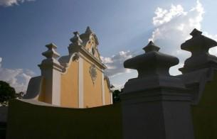 Cidade de Goiás recebe Festival Música na Serra Dourada