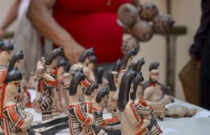 Iphan participa de entrega de resultados do projeto Bonecas de cerâmica Karajá