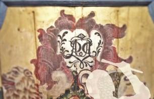 Escritor goiano narra a história do misterioso pintor de São Francisco de Paula