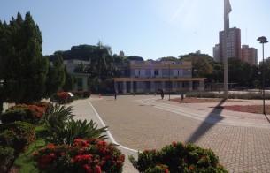 Praça Cívica será entregue à população de Goiânia (GO) após obra de requalificação