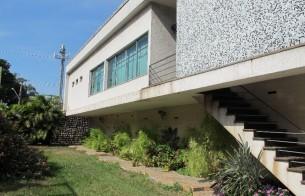 Inventário de arquitetura mapeia casas tradicionais de Goiânia (GO)