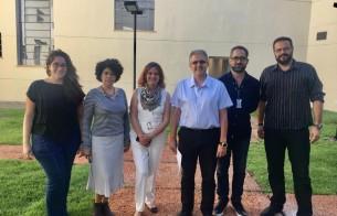 Iphan e Faculdade Unifan firmam parceria para divulgação do Patrimônio Cultural