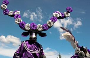 Dossiê da Festa do Divino Espírito Santo é lançado pelo Iphan em Pirenópolis (GO)