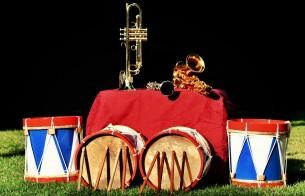 Festa do Divino Espírito Santo de Pirenópolis (GO) ganha novos instrumentos musicais