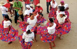 Aberta consulta pública sobre o Tambor de Crioula do Maranhão
