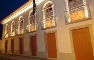 São Luís (MA) recebe centro cultural restaurado