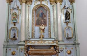 Capela de São José da Quinta das Laranjeiras
