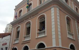 Casarão da UFMA é revitalizado no Centro Histórico de São Luís (MA)