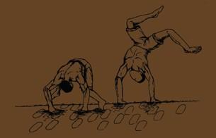 Livro sobre a capoeira no Maranhão será lançado virtualmente