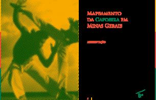 Mapeamento da Capoeira em MG
