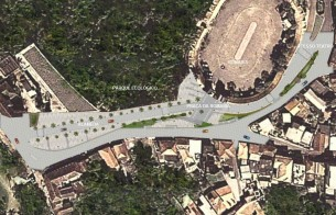 Congonhas (MG) recebe obras do PAC Cidades Históricas