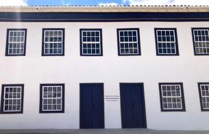 Escola de Música Maestro Francisco Nunes é inaugurada em Diamantina (MG)