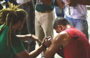 Salvador (BA) sedia 8º Encontro da Salvaguarda da Capoeira na Bahia
