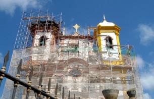 Restauração de igreja em Ouro Preto (MG) revela a riqueza da arquitetura religiosa brasileira