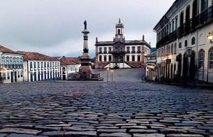 Ouro Preto, 40 anos como Patrimônio Mundial
