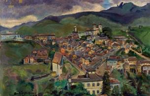 Seminário — 80 anos de Ouro Preto Patrimônio Nacional: desafios e perspectivas