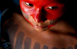 Tiradentes (MG) recebe exposição Ameríndios do Brasil