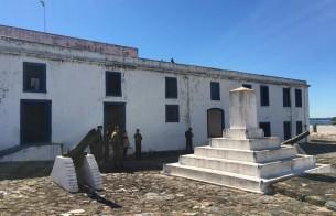 Comunidade do Mato Grosso do Sul participa de oficina virtual sobre Forte Coimbra
