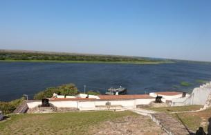 Candidatura do Forte de Coimbra a Patrimônio Mundial é tema de debate em Corumbá (MS)